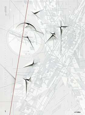 ARCHITECTURAL GRAPHICS OF 12 ARCHITECTS