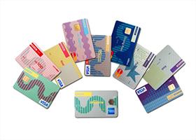 Lotte Card Design Renewal