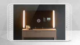 LG U+ Magic Mirror